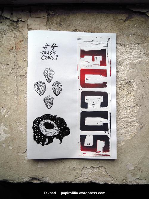 Fucus número 4, el capítulo final