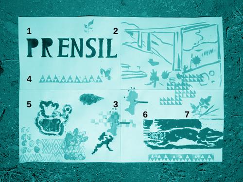 Guía de todos los proyectos de Prensil