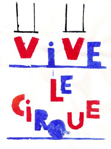 ¡Que viva el circo!