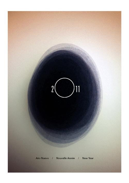 el huevo del año nuevo