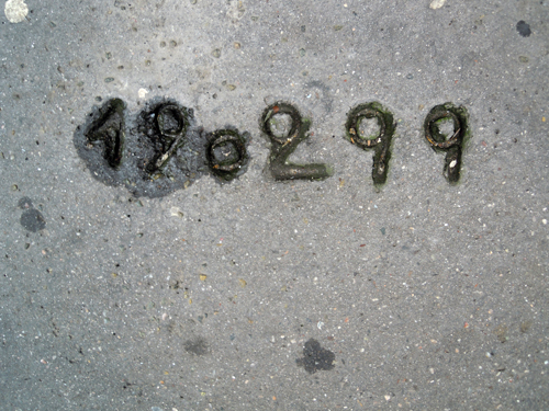 Cifras sobre el hormigón