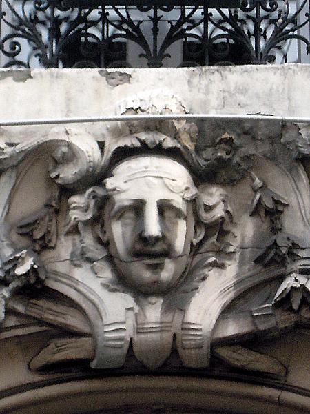 En la Rue de Charonne