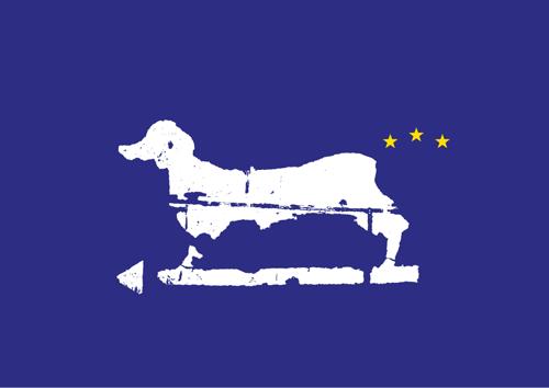 Europe chien.