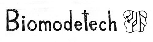 Logo Biomodetech