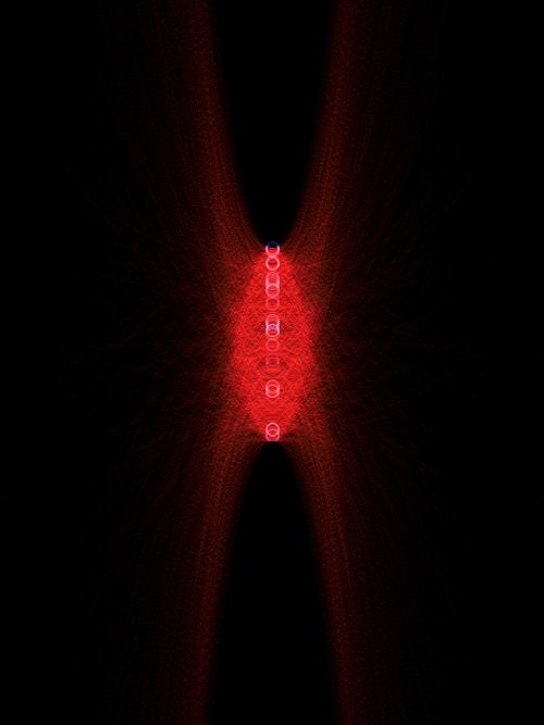 Capullo rojo mutante