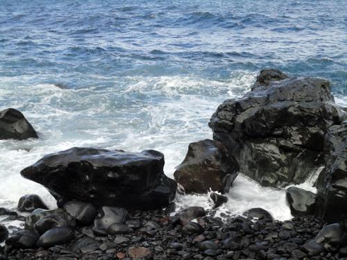 La Playa de los Difuntos