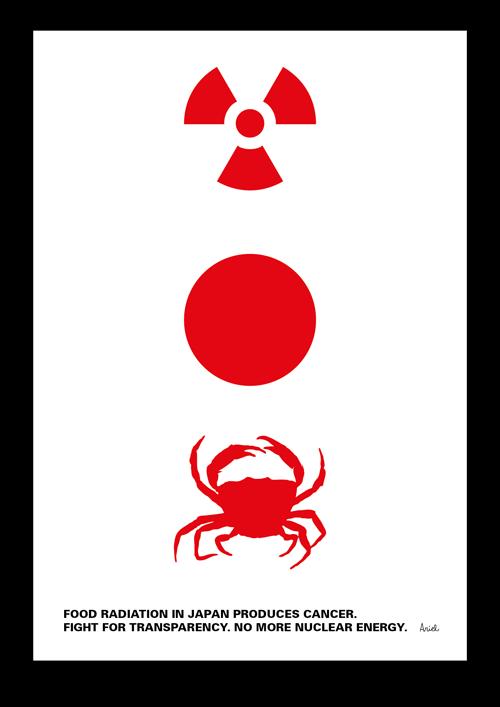 Cancerígenos cangrejos