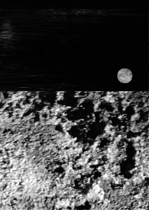 La otra cara de la luna