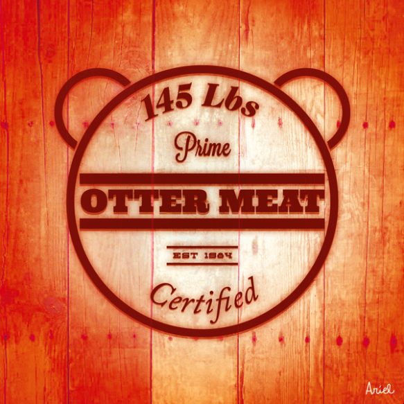 Pura Carne de Nutria